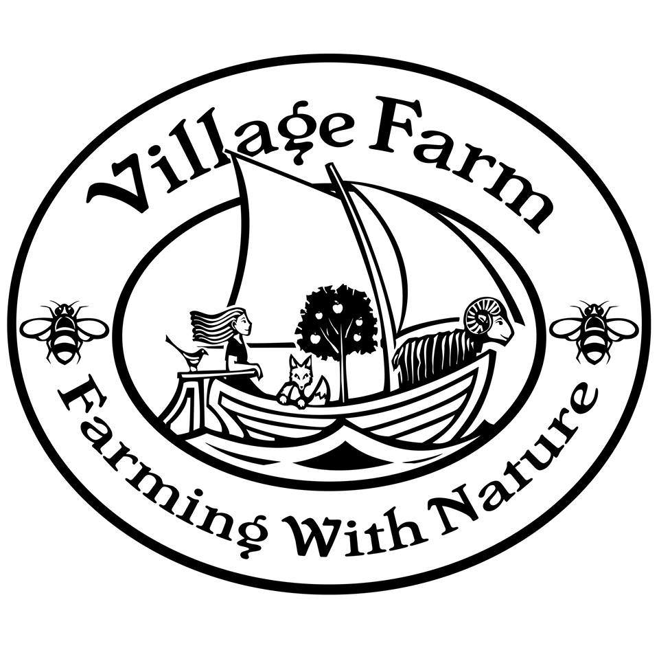 Village-Farm-Logo